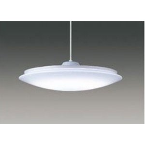 TOSHIBA LED洋風ペンダント リモコン式・調色・調光機能 -8畳 3490lm LEDP94052-LC iigsp