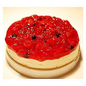 チーズケーキ グーテ・ド・ママン ベリーベリーレアチーズケーキ|iimon-ajisen