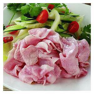 豚肉 しゃぶしゃぶ 「肉の石川」 相模豚しゃぶしゃぶ (ロース・もも各250g)|iimon-ajisen|02