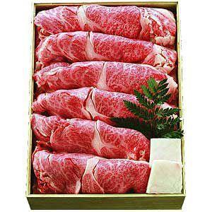 牛肉 すき焼き 前沢牛 すき焼き 500g iimon-ajisen