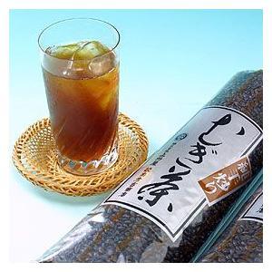 上州屋の純手炒り麦茶(丸粒)|iimon-ajisen