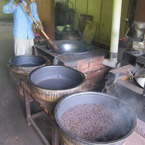 上州屋の純手炒り麦茶(丸粒)|iimon-ajisen|04