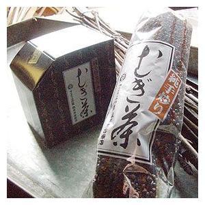上州屋の手炒り麦茶  丸粒・ティーパックセット|iimon-ajisen