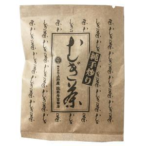 上州屋の手深炒り麦茶 1パック入り×10袋 iimon-ajisen