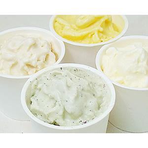 牧場 朝搾り 牛乳 の ジェラート アイス 6個入 ご当地グルメギフト|iimono-ya