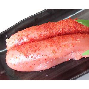 北海道 虎杖浜水産 特製 辛子明太子 500g ご当地グルメギフト|iimono-ya