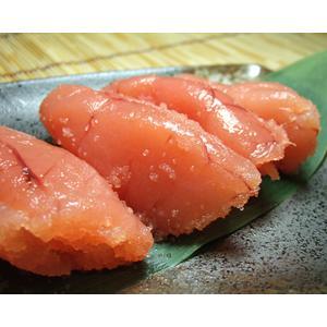 北海道 虎杖浜水産 特製 たらこ (切れ子) 500g|iimono-ya
