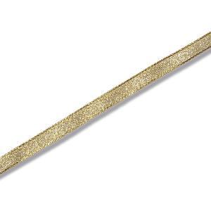 エレガンスメタル リボン ゴールド 6mm幅×20m巻 [HEIKO #001414601] メール便|iimono-ya