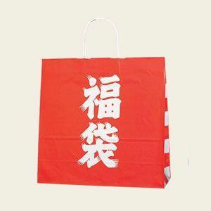 紙袋 25チャームバッグ (3才福袋#3261600 HEIKO)50枚入り|iimono-ya