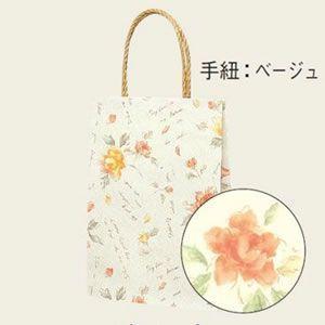 紙袋 スムースバッグ (18-07ポエット#3156206 HEIKO)25枚入り|iimono-ya