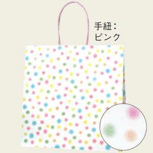 紙袋 Pスムース (3才パフ#3154105 HEIKO)25枚入り|iimono-ya