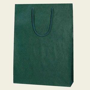 紙袋 カラーチャームバッグ (2才 HEIKO)10枚入り|iimono-ya