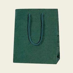 紙袋 カラーチャームバッグ (20-12 HEIKO)10枚入り|iimono-ya