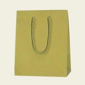 紙袋 プレーンチャームバッグ (20-12 HEIKO)10枚入り|iimono-ya