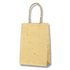 紙袋 スムースバッグ 16−2 (ナチュラル #3137804 HEIKO) 25枚入り|iimono-ya