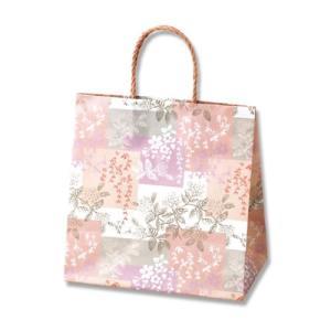紙袋 スムースバッグ 26−15 (咲初(さきそめ) #3155590 HEIKO) 25枚入り|iimono-ya