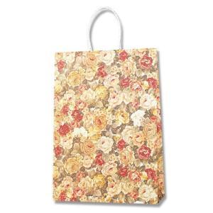 紙袋 Pスムース 2才 (アンブル #3154000 HEIKO) 25枚入り|iimono-ya