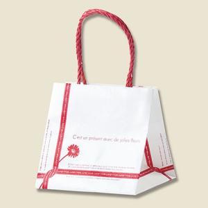 紙袋 Pスムース 18−18 (ルバン #3155360 HEIKO) 25枚入り|iimono-ya