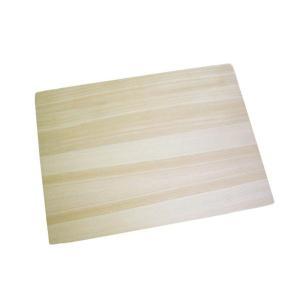 市原木工所 日本製 のし板 (麺打ち) 60×44.5×1.4cm 092102|iimono-zakka