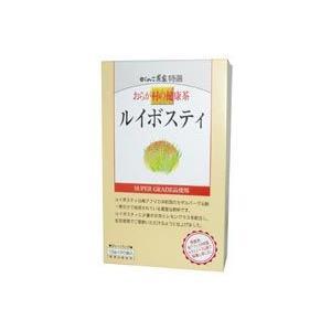 おらが村の健康茶 ルイボスティ 4箱セット 【送料無料】|iimonokenko