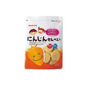 太田油脂 MSにんじんせんべい×12袋セット|iimonokenko