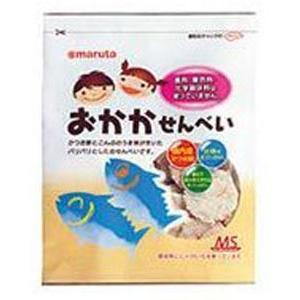 太田油脂 MSおかかせんべい×12袋セット|iimonokenko