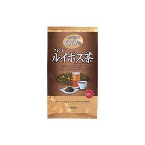 オリヒロ ブレンドルイボス茶 お徳用60包|iimonokenko
