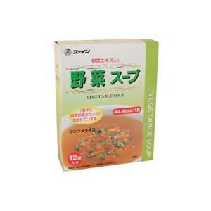 ファイン 野菜スープ iimonokenko
