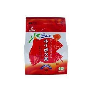 ガスコ Gass オーガニックルイボス茶 6袋セット|iimonokenko