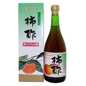 ミヨノハナの柿酢 720ml