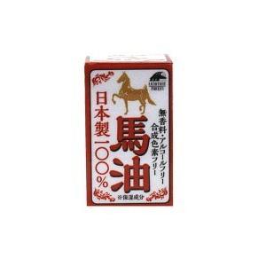 日本製 馬油100% 70ml|iimonokenko