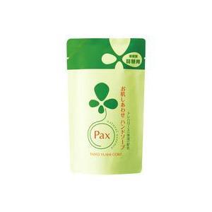 パックス お肌しあわせハンドソープ 詰替用 300ml|iimonokenko