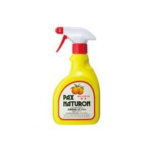 パックスナチュロン お風呂洗いせっけん 500ml|iimonokenko