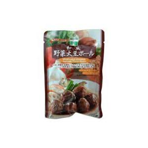 三育フーズ 和風野菜大豆ボール iimonokenko