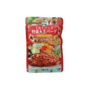 三育フーズ トマトソース野菜大豆バーグ iimonokenko