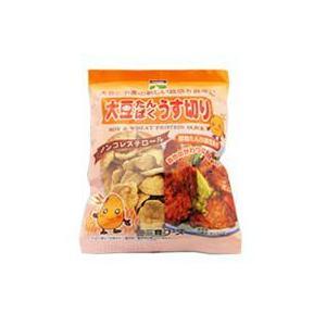 三育フーズ 大豆たんぱく うす切り 90g iimonokenko