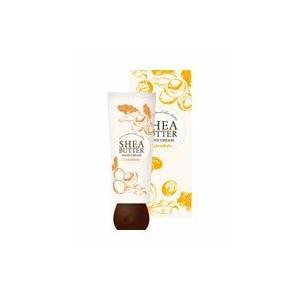 生活の木 シアバター ハンドクリーム カレンデュラ 60g|iimonokenko