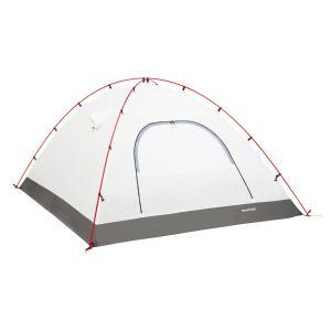 モンベル mont-bell ステラリッジ テント4 本体 1122651