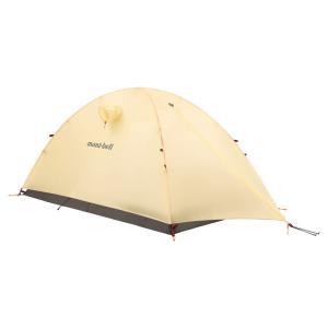 モンベル mont-bell ステラリッジ テント2 レインフライ 1122654