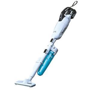 紙パックレス式スティッククリーナー 充電式 フロアブラシタイプ 掃除機  マキタ  makita L...