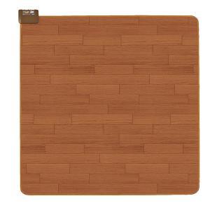 フローリング調カーペット(2畳相当) 暖房器具 広電 KODEN CWC2015-WBZ|iimonotown