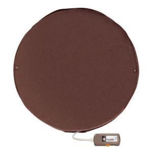 マルチクッション 丸型 暖房器具 日立 HITACHI HLU-MC100|iimonotown