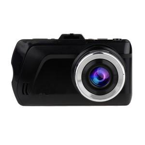 カメラ付属ディスプレイ搭載 ドライブレコーダー RAMASU  RA-DN002|iimonotown