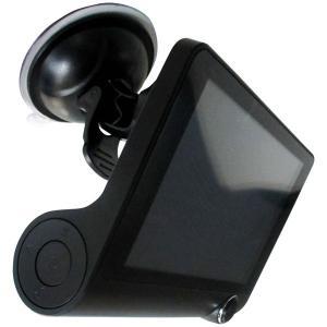 ディスプレイ搭載 ドライブレコーダー 3カメラ搭載 BROADWATCH  CAR3-TF-720P(D)|iimonotown