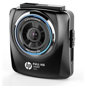ディスプレイ搭載 ドライブレコーダー ヒューレット・パッカード HP f350s F350S|iimonotown