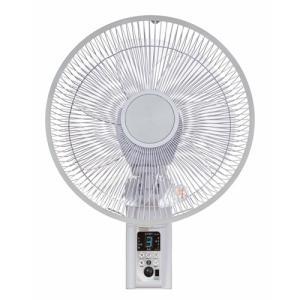 扇風機 壁掛け扇(リモコン付 ホワイト) シィー・ネット CNET  CKBS402|iimonotown