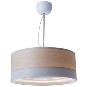 空気清浄機能付き LEDペンダント ウッドホワイトFUL cookiray クーキレイ 富士工業  CFUL501WW|iimonotown