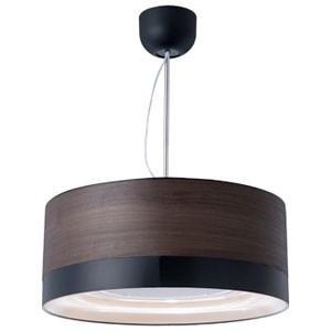 空気清浄機能付き LEDペンダント ウッドブラックFUL cookiray クーキレイ 富士工業  CFUL501WBK|iimonotown