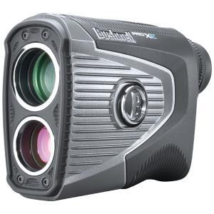 ゴルフ用レーザー距離計 「ピンシーカープロXEジョルト」 Bushnell PINSEEKER PR...