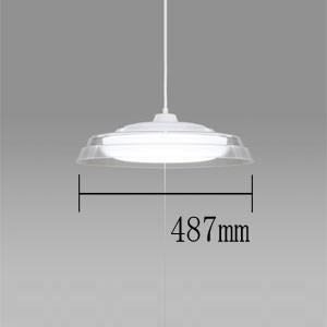 LED ペンダント【コード吊】 日立 HITACHI LEP-AA801E|iimonotown